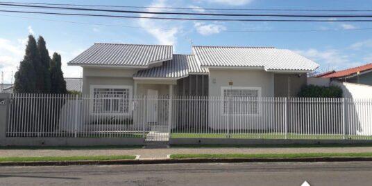 Casa à venda, 3 quartos, 1 suíte, Jardim Riva – Primavera do Leste/MT